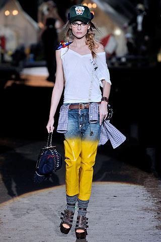 handmade tendinte jeans