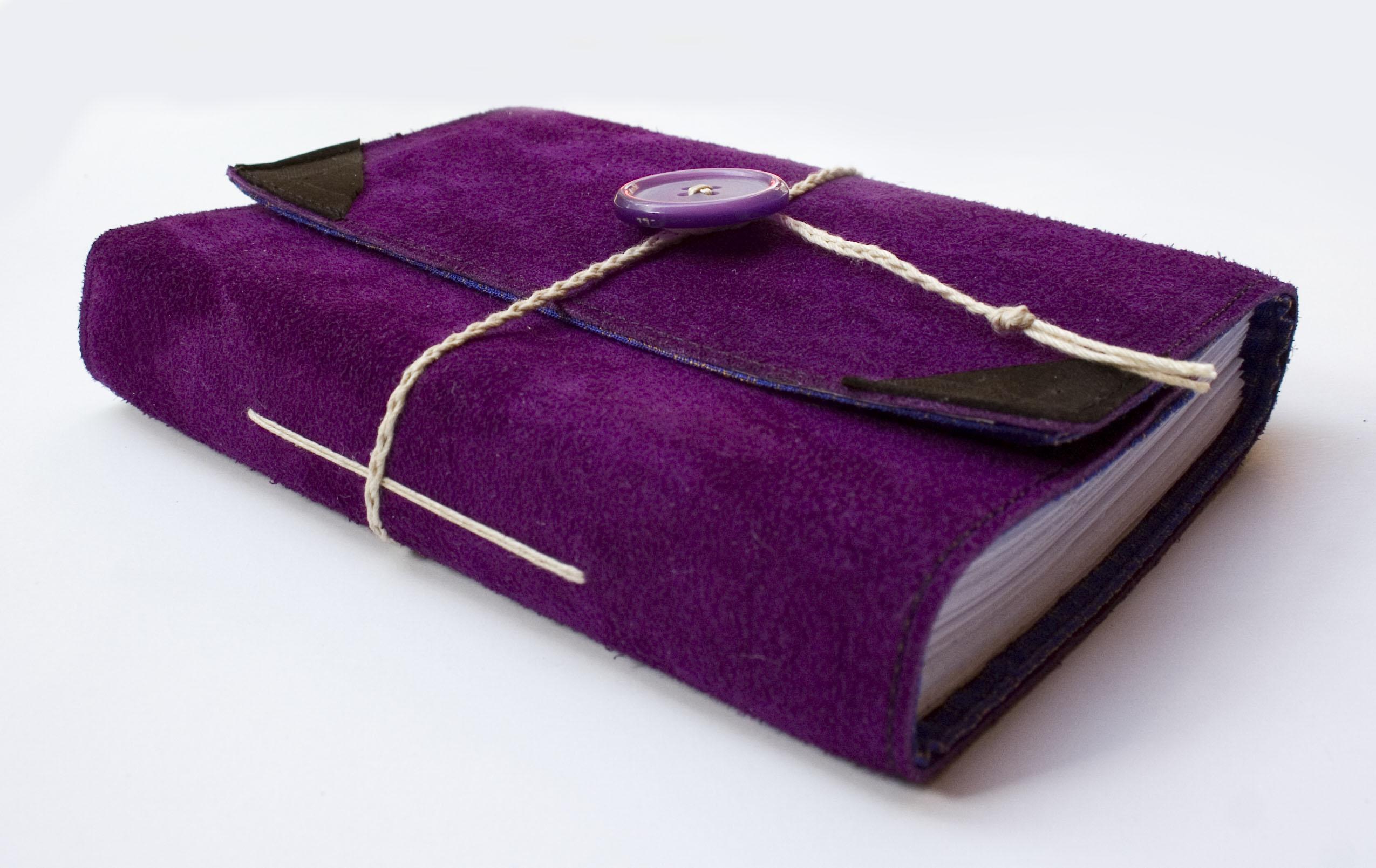 jurnal, handmade, piele, hartie, antichitati, retro
