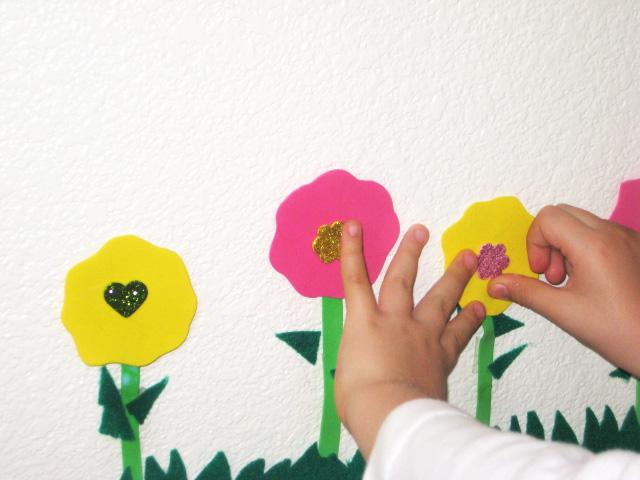 handmade decoratiune copil