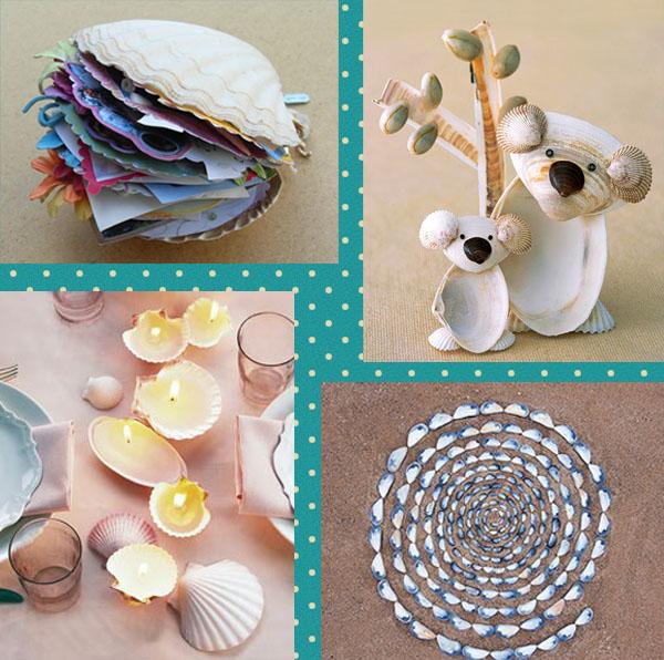 obiecte scoici handmade diy