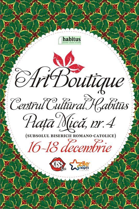 art boutique decembrie 2011