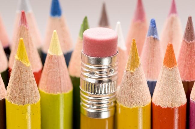 pencils-eraser