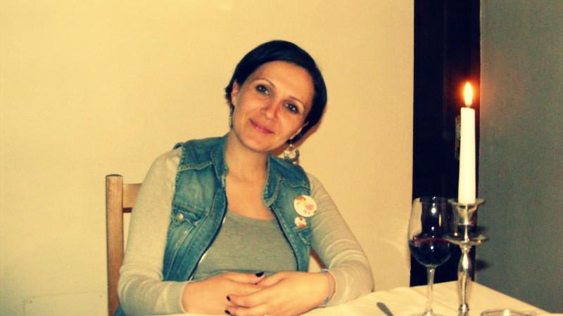 Doriana Drăghici - Doricica