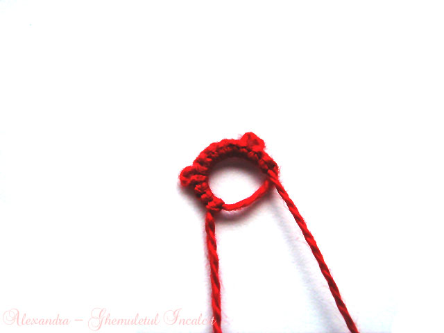 tutorial tatting alexandra