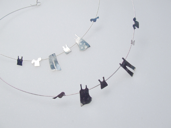 Ioana Trantea - La Obiect