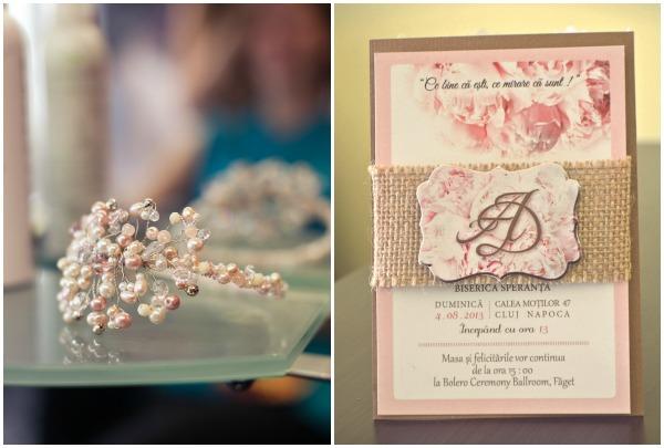 Inspirație Pentru O Nuntă Handmade Povestea Andei Revista Atelierul