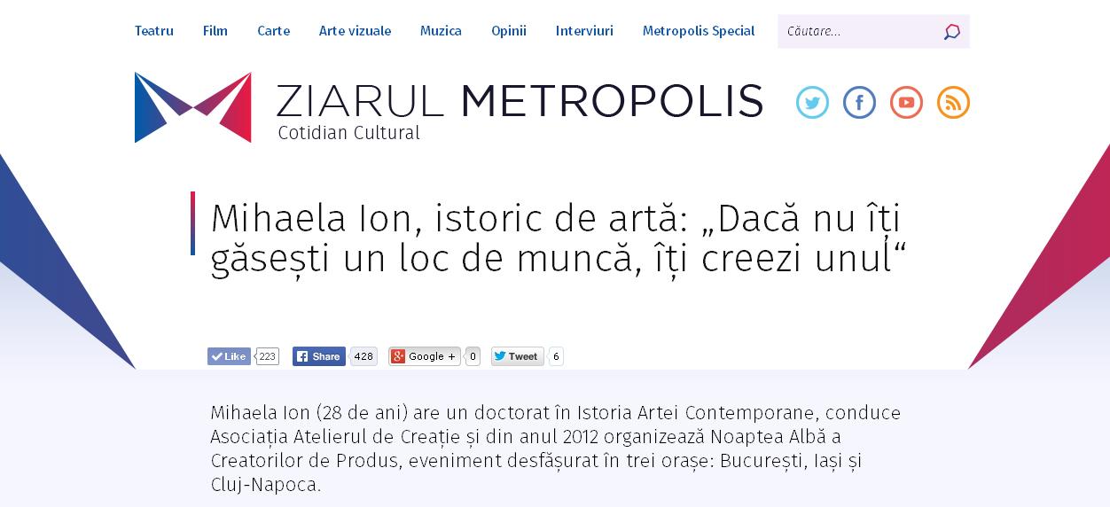 Metropolis,
