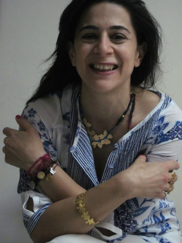 Myriam Shwayri - MORUS