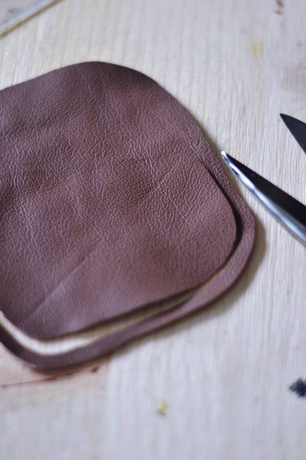 DIY Leather Cord Bracelet10