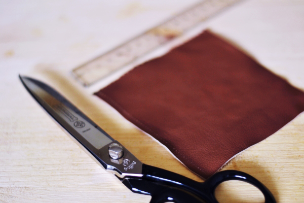 DIY Leather Cord Bracelet7