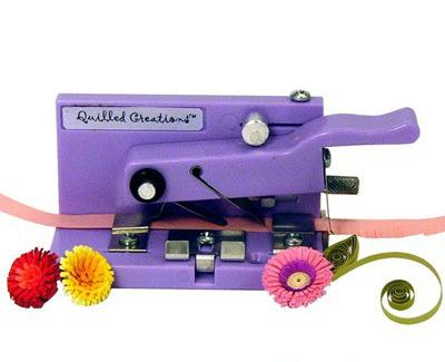 Машинка для нарезания бахромы Quilling Fringer