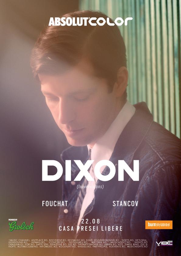 August -22 - Dixon