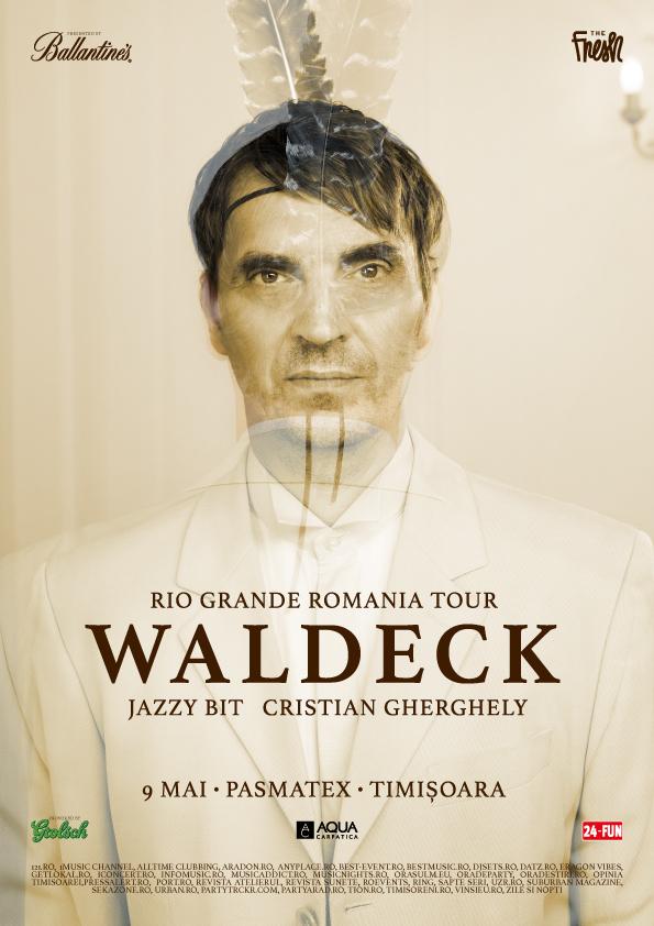 9 mai - Waldeck - Timisoara