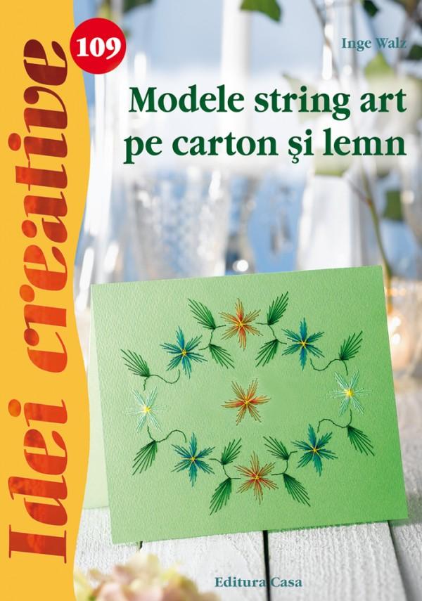 109Modele string