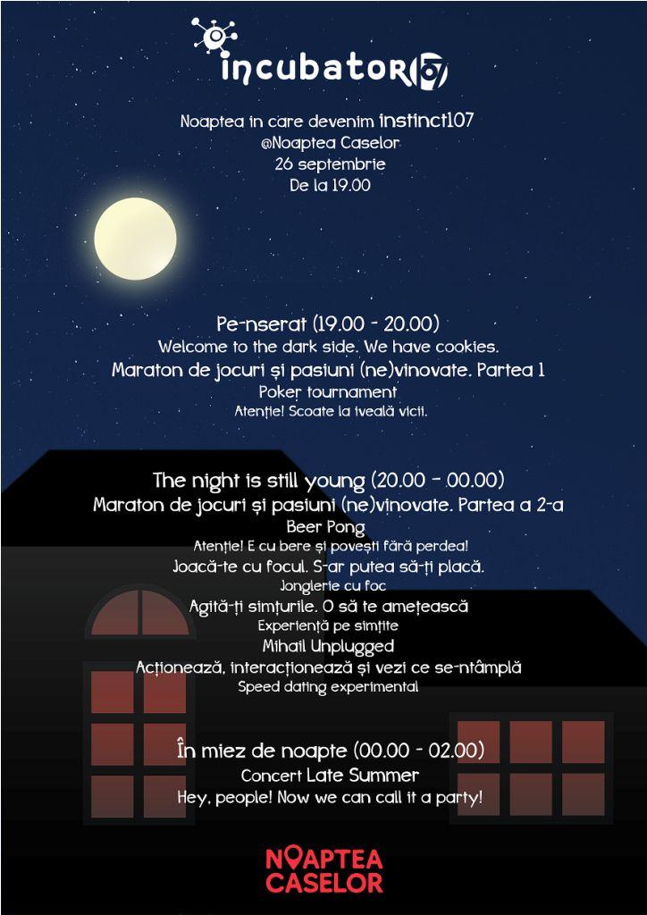 afis Noaptea caselor instinct107 compressed