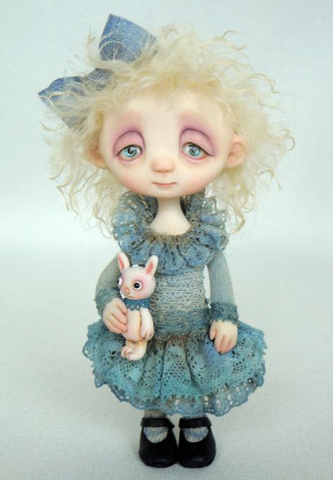Micuța Alice și Bunny
