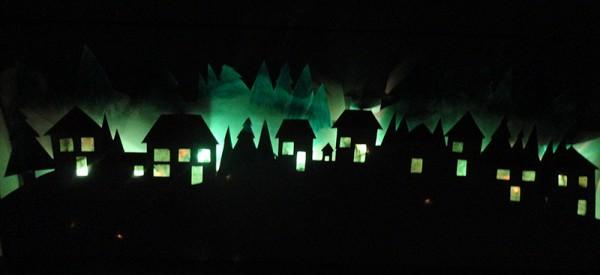 DIY sat de Craciun Atelierul - 14
