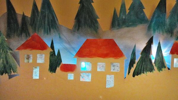 DIY sat de Craciun Atelierul - 15