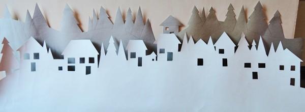 DIY sat de Craciun Atelierul - 5