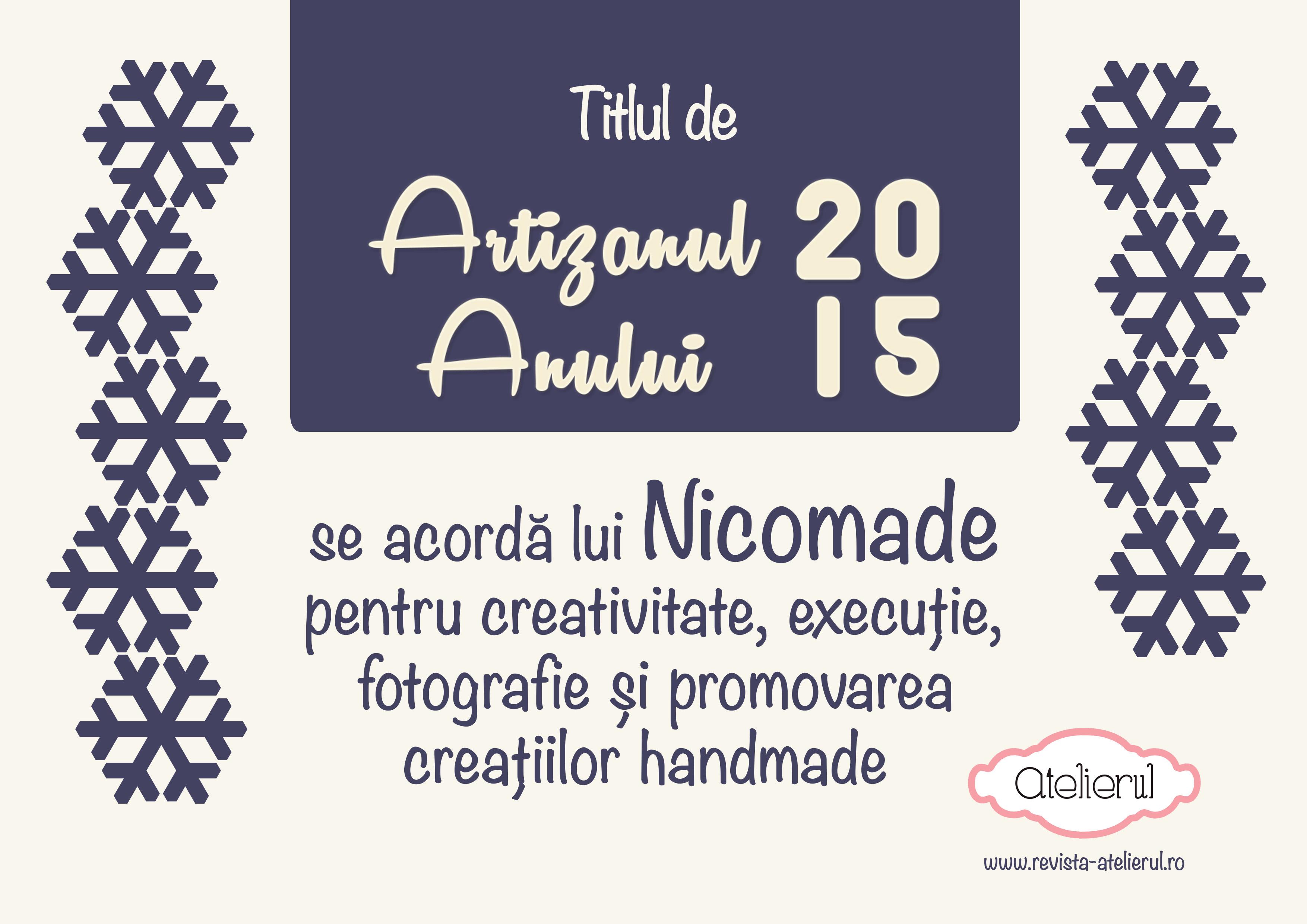 diploma AA2015