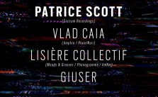 Color -Patrice Scott -20 Februarie
